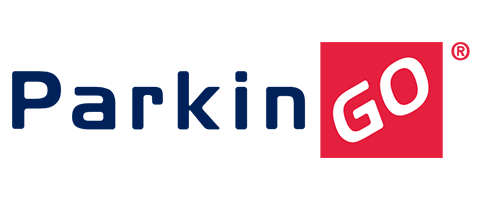 Parkingo Logo